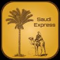 Saudi Express / FkKSA / foreign king ksa /OPC70000
