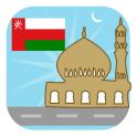 Oman Prayer Timings