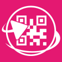 Free QR code scanner and dynamic QR code generator