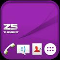 Z5 Theme Kit