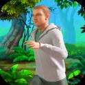 미친 정글 러너 3D