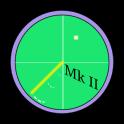 Cache Radar MkII