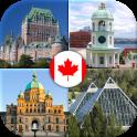 Canada Provinces & Territories