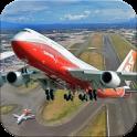 aeronave volador simulador juegos