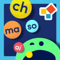 Montessori French Syllables