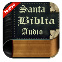 Santa Biblia RV Audio