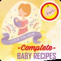 Tasty Recipe Baby Complete