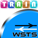 WordScramble:Train Station