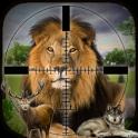 Caça real selva