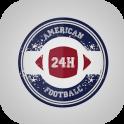 New York G. Football 24h