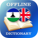 Sesotho-English Dictionary