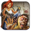 Zombie Shooter Deadly War