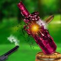 Bottle Flip Shooting Expert