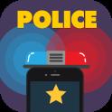 Police Car Siren: Simulator