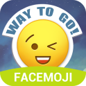 Fabulous Sticker for Facemoji