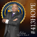 Spring of Hope COGIC