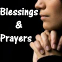 Blessings & Prayers Daily