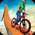 Imposible BMX Bicycle Stunts