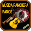 Música Ranchera Radios