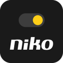 Niko connected switch