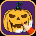 Halloween Coloring Books 2020