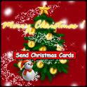 Christmas Cards App