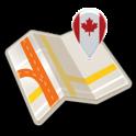 Mapa de Toronto offline