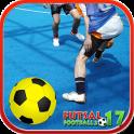 Futsal football 2018