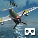 VR WW2 Warplane Combat