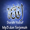 Surah Yusuf Mp3 dan Terjemah