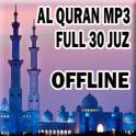 Al Quran Mp3 Offline Terjemah
