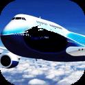 Air-plane photo frames