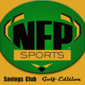 NFP Sports Savings Club Golf
