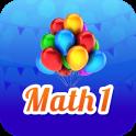 imagine Math - Class 1