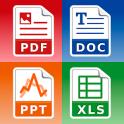 Conversor PDF (doc ppt xls txt word png jpg wps..)