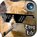 Thug Life Photo Maker Editor