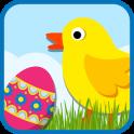 Make a Scene: Easter