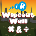 Wipeout Wall (x & ÷)