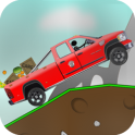 Keep It Safe hill racing game