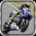 Highway Speed-Moto Racing