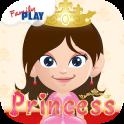 Princess Kindergarten Games