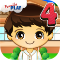 Pinoy 4th Grade Learning Games