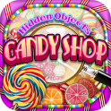 Hidden Objects Candy Shop Dessert Fun Object Game