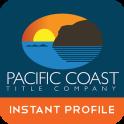 Pacific Coast Instant Profile