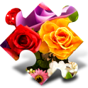 Flowers Jigsaw Puzzles Free