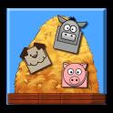 Barn Tower (Physics Game)
