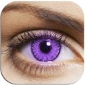 Eye Color Lenses Photo Editor
