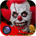 Horror Clown Mask Photo Editor
