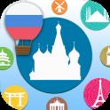 Learn & Read Russian Words