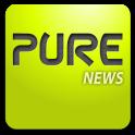 Pure news widget (scrollable)
